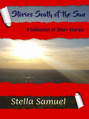 cover image of Stories South of the Sun