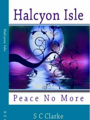 cover image of Halcyon Isle Peace No More