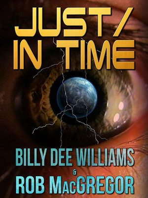 cover image of Just / In Time