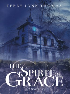 cover image of The Spirit of Grace