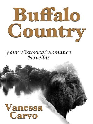 cover image of Buffalo Country