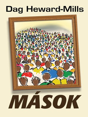 cover image of Mások