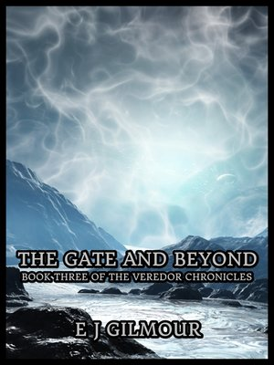 cover image of The Gate and Beyond