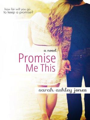 promise me darkness epub