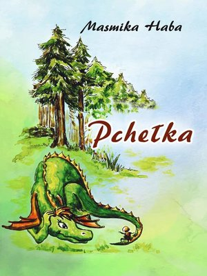 cover image of Pchełka