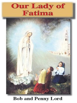 cover image of Our Lady of Fatima