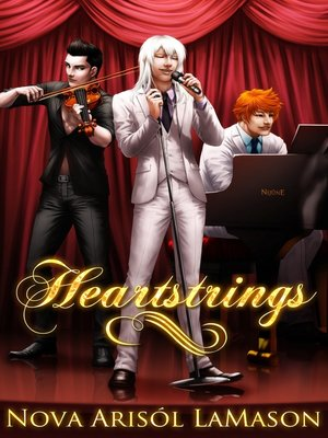 cover image of Heartstrings