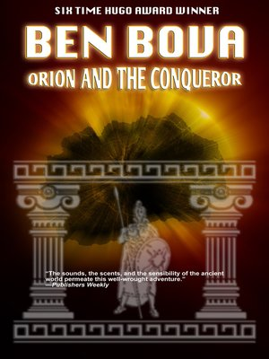 cover image of Orion and the Conqueror