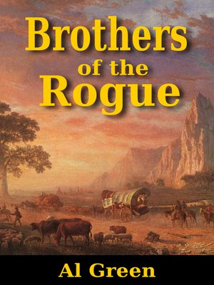 cover image of Brothers of the Rogue