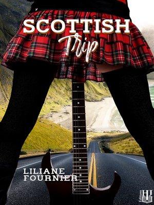 cover image of Scottish Trip