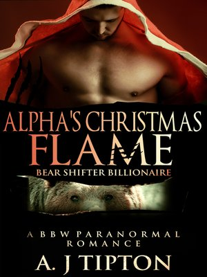 cover image of Alpha's Christmas Flame