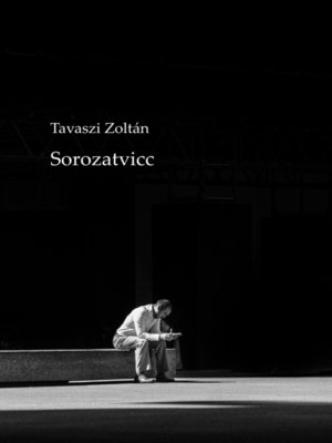 cover image of Sorozatvicc
