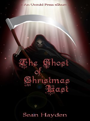 cover image of The Ghost of Christmas Last