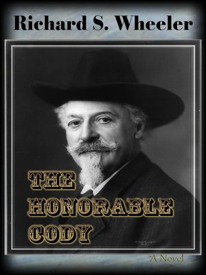 cover image of The Honorable Cody