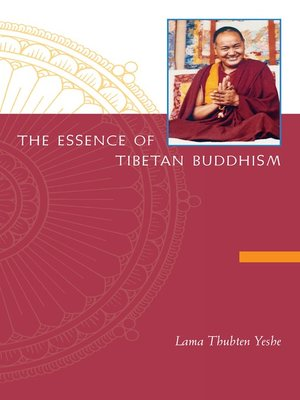 cover image of The Essence of Tibetan Buddhism