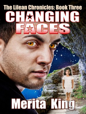 cover image of Book Three ~ Changing Faces