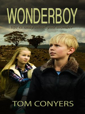 cover image of Wonderboy