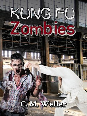 cover image of Kung Fu Zombies