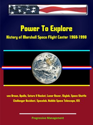 cover image of Power to Explore