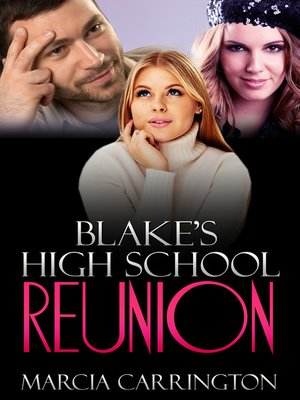 cover image of Blake's High School Reunion