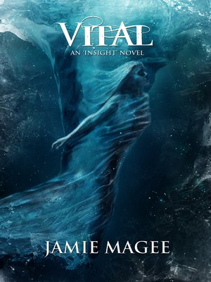 cover image of Vital
