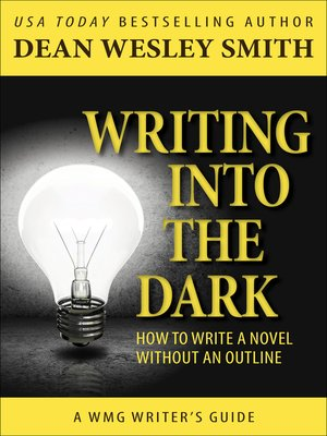 cover image of Writing into the Dark