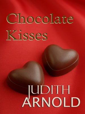 cover image of Chocolate Kisses
