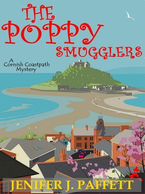 cover image of The Poppy Smugglers