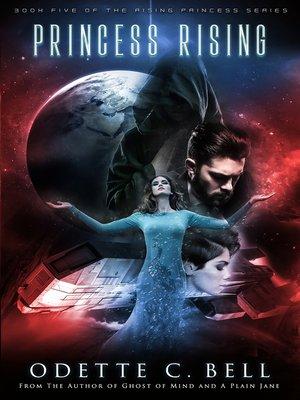 cover image of A Princess Rising
