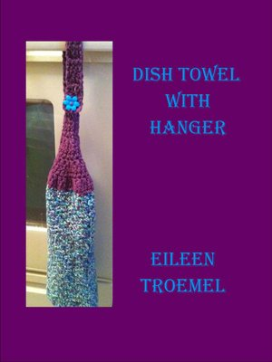 cover image of DishTowel with Hanger