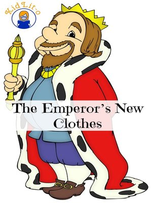 cover image of The Emperor's New Clothes In Modern English (Translated)