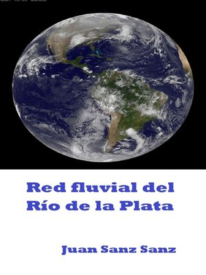 cover image of Red fluvial del Río de la Plata