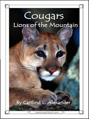 cover image of Cougars