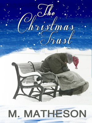 cover image of The Christmas Trust