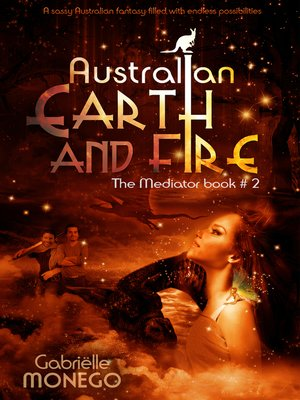 cover image of Australian Earth and Fire
