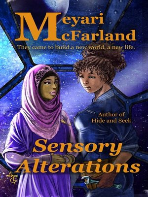 cover image of Sensory Alterations