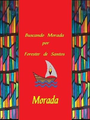 cover image of Buscando Morada