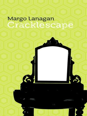 cover image of Cracklescape