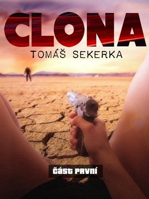 cover image of Clona