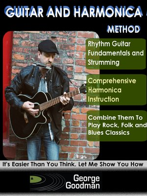 cover image of Guitar and Harmonica Method