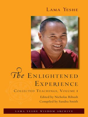 cover image of Collected Teachings, Volume 1