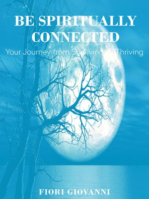 cover image of Be Spiritually Connected