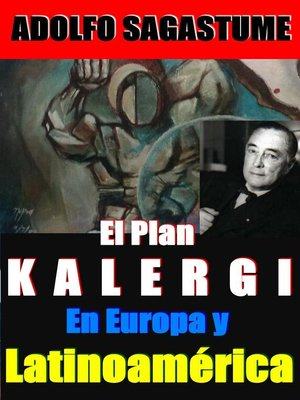 cover image of El Plan Kalergi en Europa y Latinoamérica