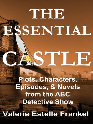 cover image of The Essential Castle