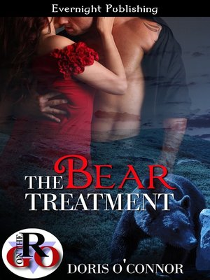 cover image of The Bear Treatment