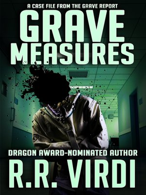 cover image of Grave Measures
