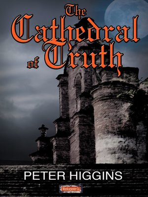 cover image of The Cathedral of Truth