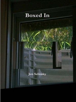 cover image of Boxed In
