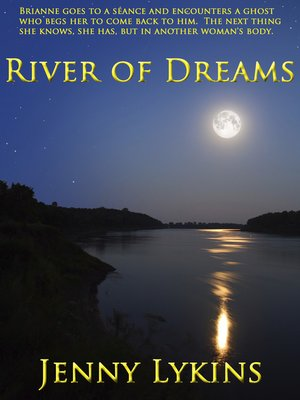 cover image of River of Dreams