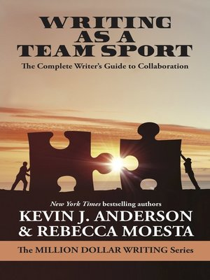 cover image of Writing As a Team Sport